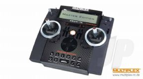 Master Edition PROFI TX 16 M-LINK Vario Set with 1 x WINGSTABI 16-channel Receiver,